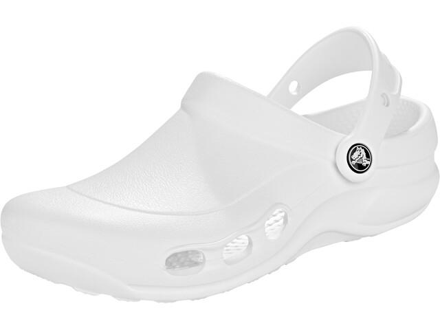 26a9e2b969ff56 Crocs Specialist Vent Sandals white at Addnature.co.uk